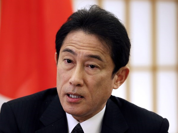 Japan vows to quickly solve murder of Vietnamese girl hinh anh 1