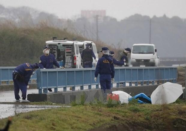 Japan police arrest suspect in murder of Vietnamese girl hinh anh 1