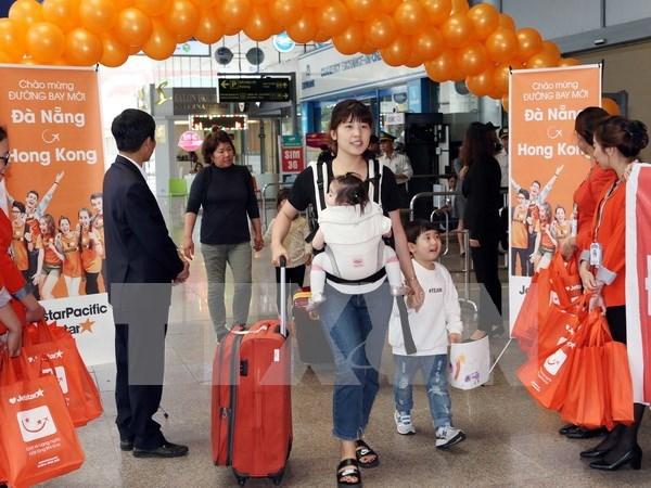 Vietnam promotes tourism startups hinh anh 1