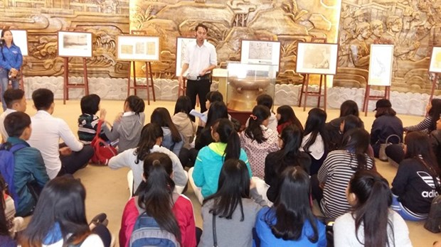 Da Nang to host ASEAN Community exhibition hinh anh 1