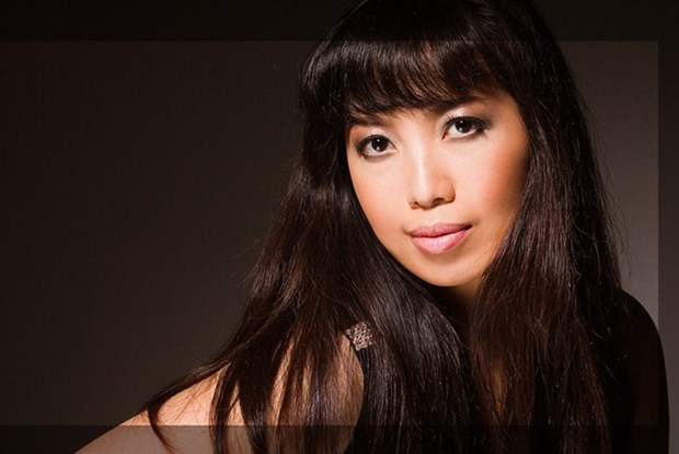 London-based pianist to play in HCM City hinh anh 1