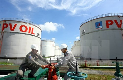 PV Oil to expand share in domestic market hinh anh 1