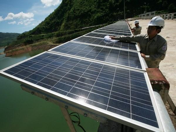 WB helps Vietnam improve energy efficiency in industry hinh anh 1