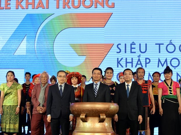 Viettel asked to provide free access to Party, State's information hinh anh 1