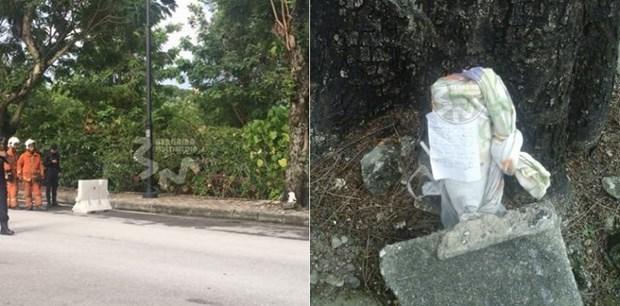 Malaysia: Bomb scare at Bernama's headquarters hinh anh 1