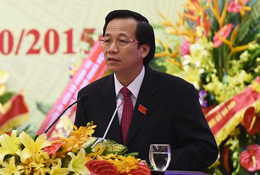 Ministry implements seriously policies for revolutionary contributors hinh anh 1