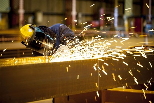 Steel industry to grow, export pressures high hinh anh 1