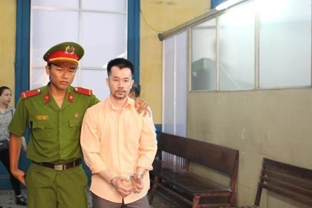 Court upholds Australian's death sentence for drug trafficking hinh anh 1