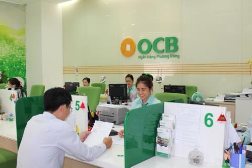 Orient commercial bank ups before-tax profit this year hinh anh 1