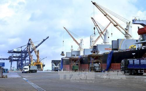Vietnam, Malaysia enjoy surging trade hinh anh 1