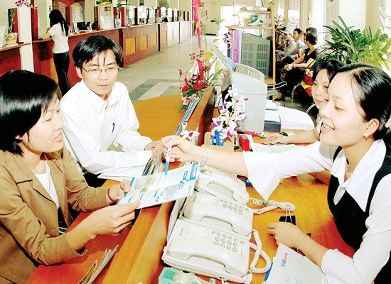 Handbook helps banks weigh projects hinh anh 1