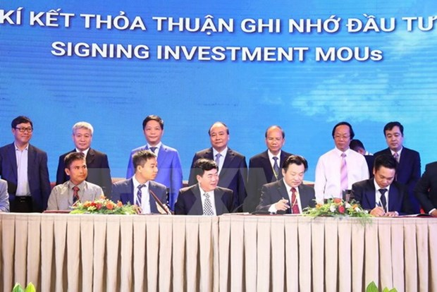 PM: Developing Binh Thuan for green, sustainable economy hinh anh 1