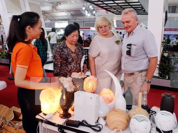 Vietbuild International Exhibition kicks off in Da Nang hinh anh 1