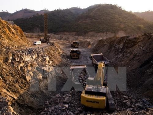 Thai Binh declares 1,100 areas not available for mining hinh anh 1