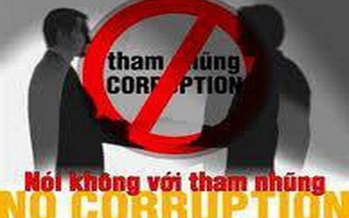 Bac Giang intensifies fight against corruption hinh anh 1