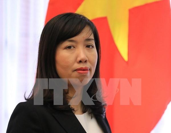 Vietnam keeps close watch on schoolgirl's murder in Japan hinh anh 1