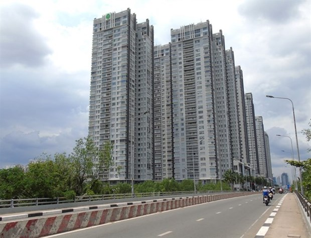 Higher housing sales volumes forecast in Q2 hinh anh 1