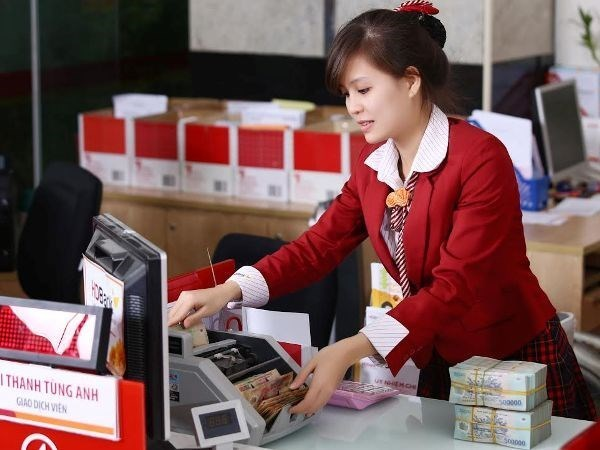 HDBank to raise chartered capital to 389 million USD hinh anh 1