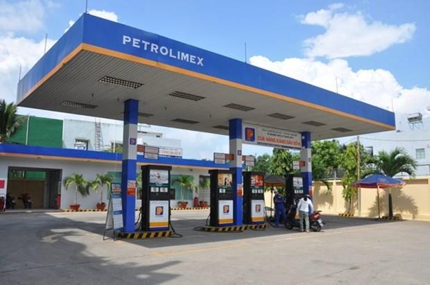 Petrolimex begins trading on HoSE hinh anh 1