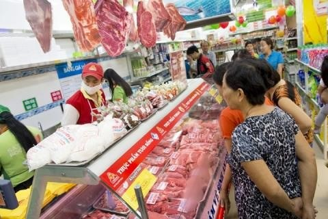 Agro ministry proposes solutions to help pig-farming industry hinh anh 1
