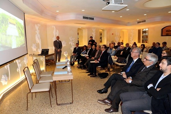 Workshop in Italy introduces Vietnam's investment potential hinh anh 1