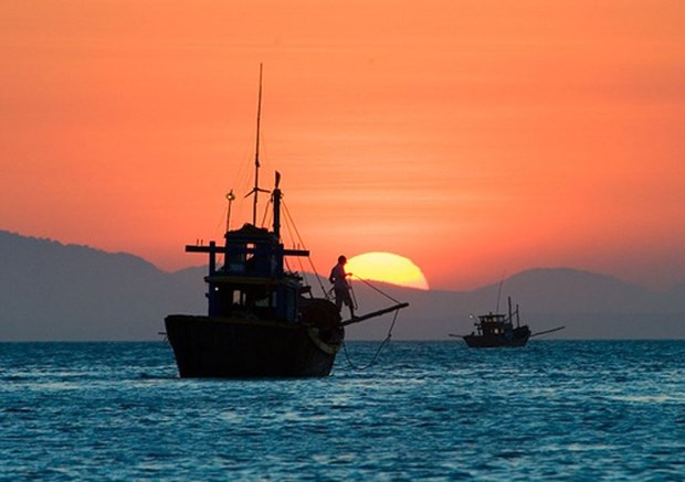 G7 calls for compliance with PCA ruling on East Sea hinh anh 1