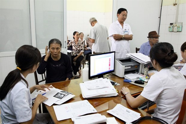 Medical fees to rise for people without insurance hinh anh 1