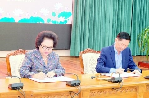 HCM City to develop food industry hinh anh 1
