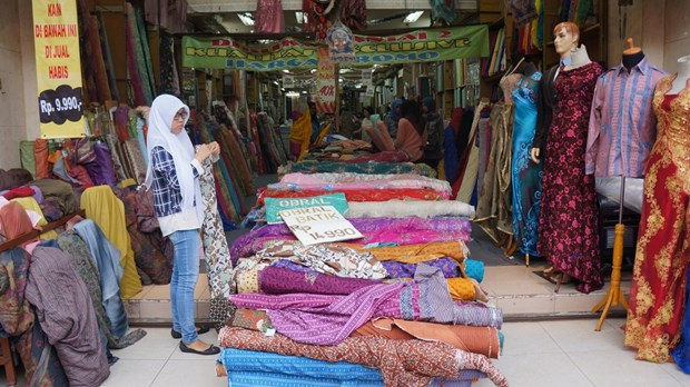 Indonesia's textile industry needs modernisation hinh anh 1