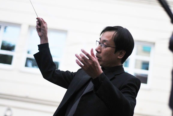 Hanoi concert to feature classical music by world-renown composers hinh anh 1