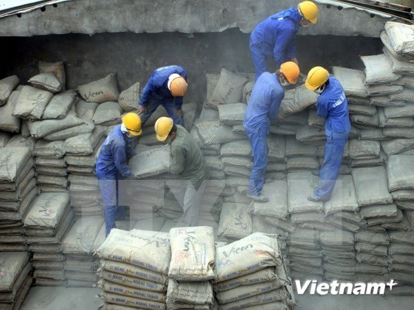 Action month for work safety, hygiene begins on May 1 hinh anh 1