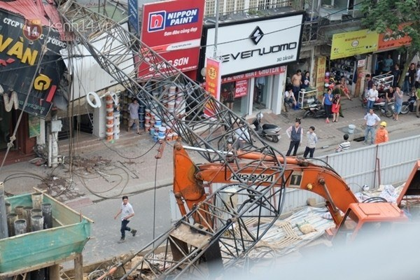 Over 860 people killed in work-related accidents in 2016 hinh anh 1