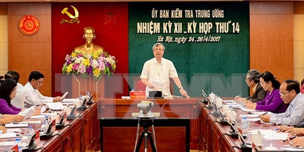 Party's punishments decided for PVN former executives hinh anh 1
