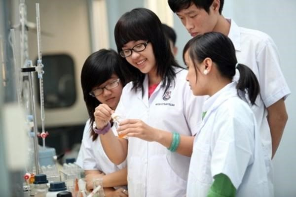 External ties to be strengthened to develop basic sciences hinh anh 1