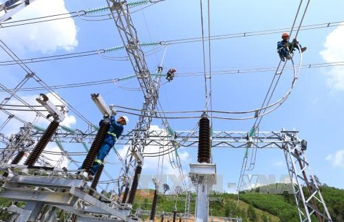 48-mln-USD projects set to ensure power supply for APEC hinh anh 1