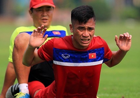 VN U20 win friendly, lose key player for World Cup hinh anh 1