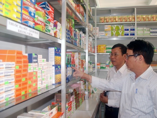 Consumer price index unchanged in April hinh anh 1