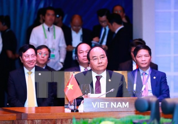 Vietnam, Thailand coordinate to fight illegal offshore fishing hinh anh 1