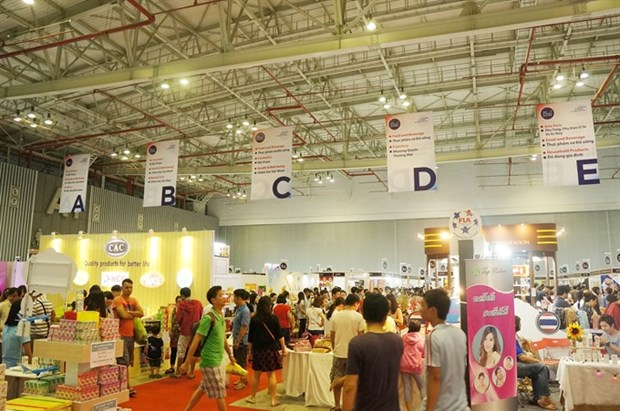 HCM City to host Top Thai Brands fair hinh anh 1