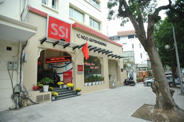 SSI to issue bonds worth 300 billion VND again hinh anh 1