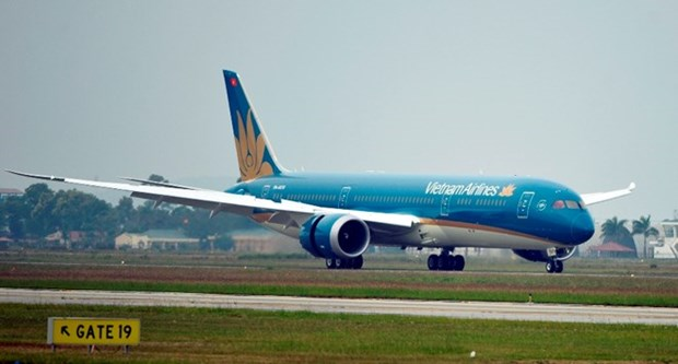 Vietnam Airlines offers discount on Hanoi-Sydney flight hinh anh 1