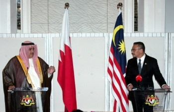 Bahrain to open embassy in Malaysia hinh anh 1