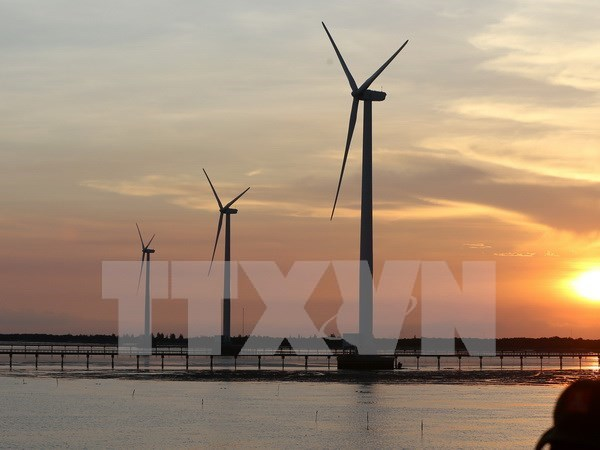 Indonesia, Denmark cooperate in wind power hinh anh 1