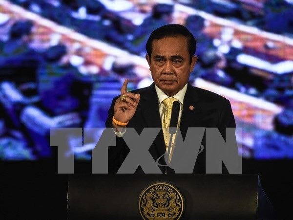 US President seeks closer ties with Thailand hinh anh 1
