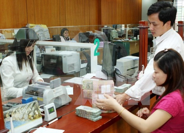 More than 1.1 bln USD worth of G-bonds raised in April hinh anh 1