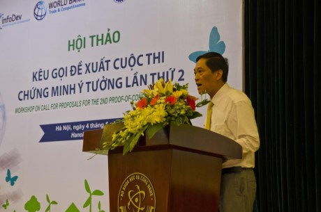 Contest promotes climate change mitigation initiatives hinh anh 1