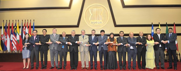 ASEAN, Pacific Alliance forge stronger ties hinh anh 1