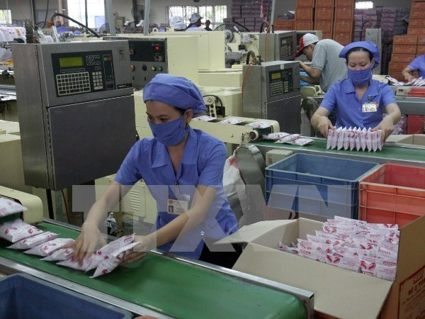 Vietnam to enjoy stable economic growth at 6.4 percent hinh anh 1