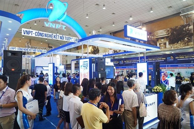 HCM City to organise ICT fair hinh anh 1
