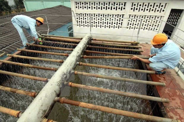 World Bank helps Vietnam improve transportation, sanitation hinh anh 1